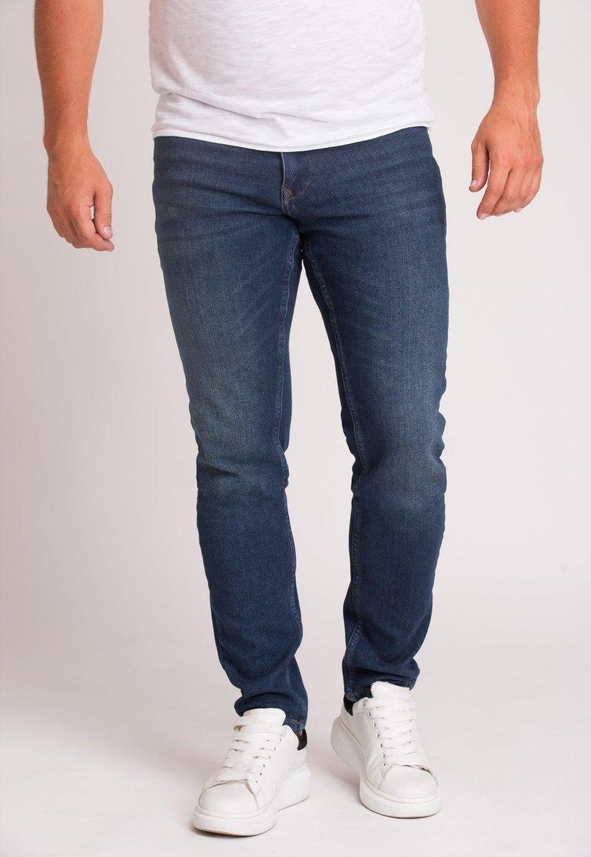 Джинси Trend Collection 12651 Синий