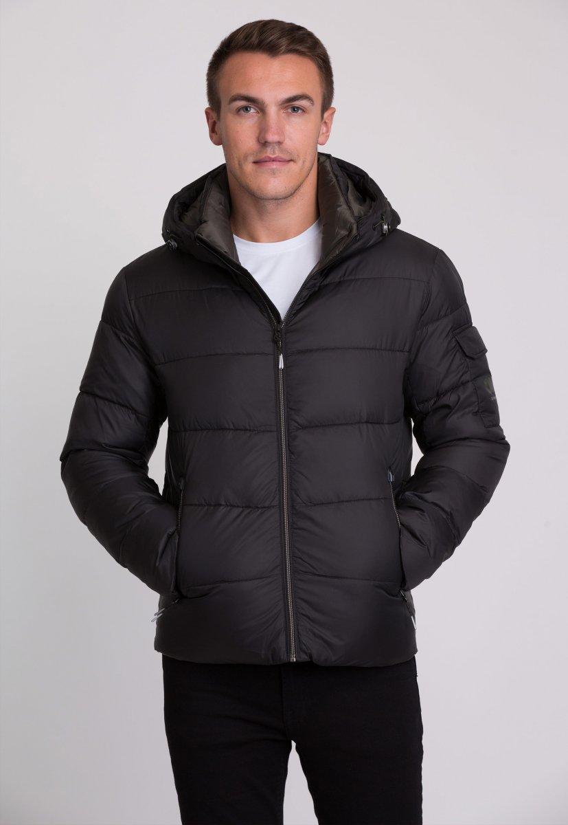 Куртка Trend Collection W37 Черный №1