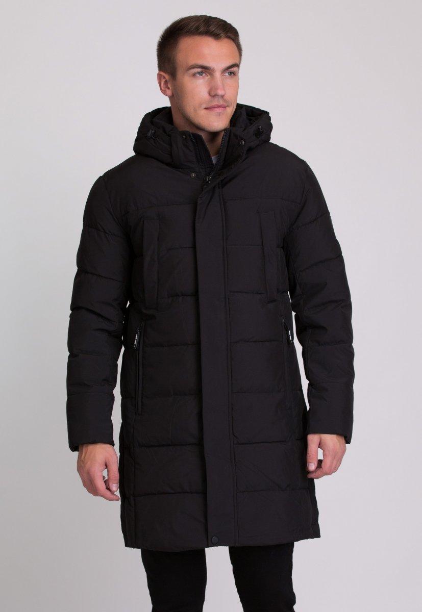 Куртка Trend Collection W39 Черный №1