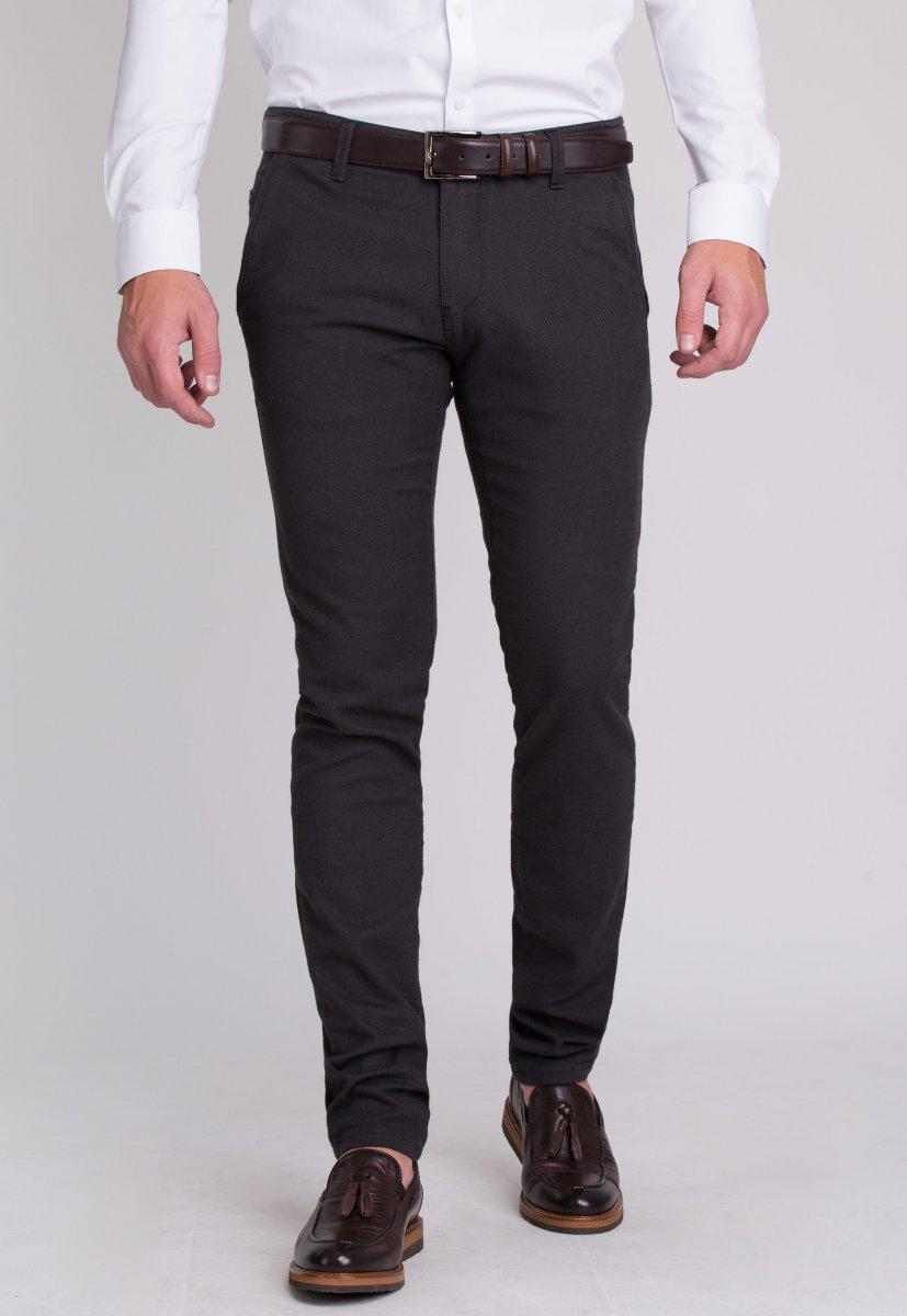Брюки Trend Collection 12667 Серый (GRI)