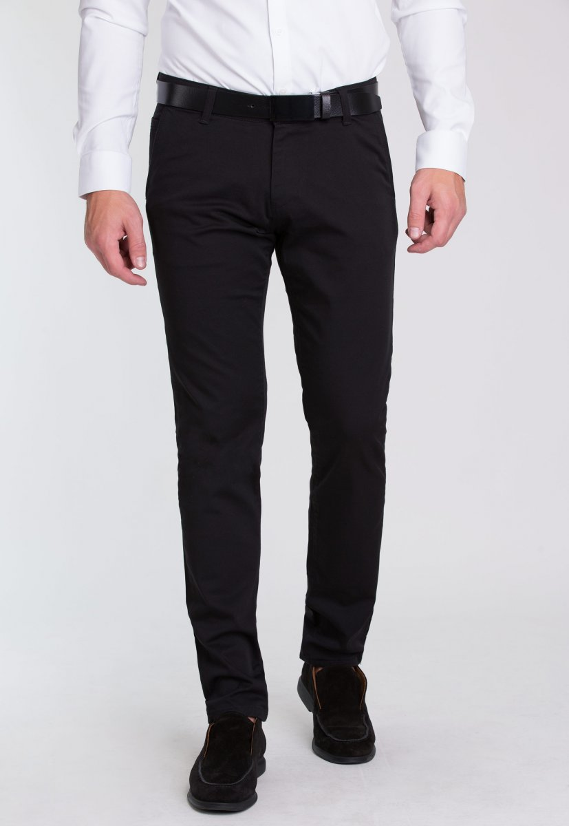 Брюки Trend Collection 12664 Черный