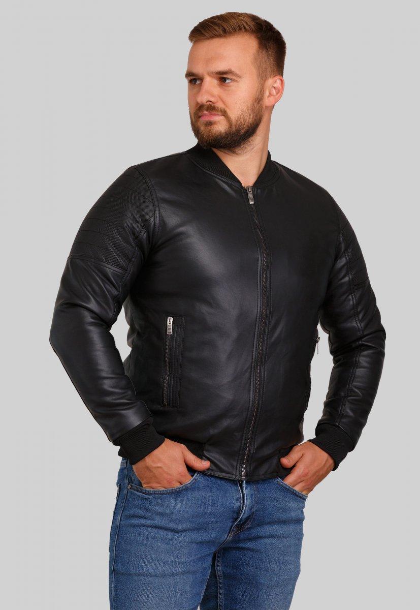 Куртка Trend Collection 9300 Черный