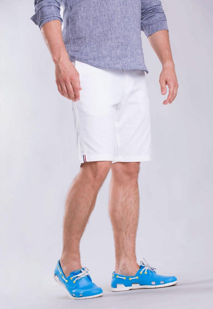 Шорты Trend Collection 12370 Белый