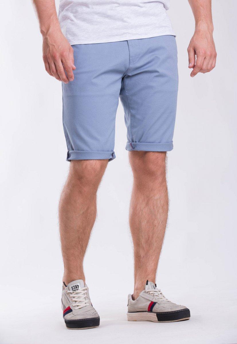 Шорты Trend Collection 12321 Синий