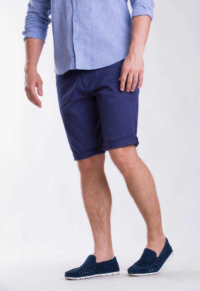 Шорты Trend Collection 12321 Темно-синий