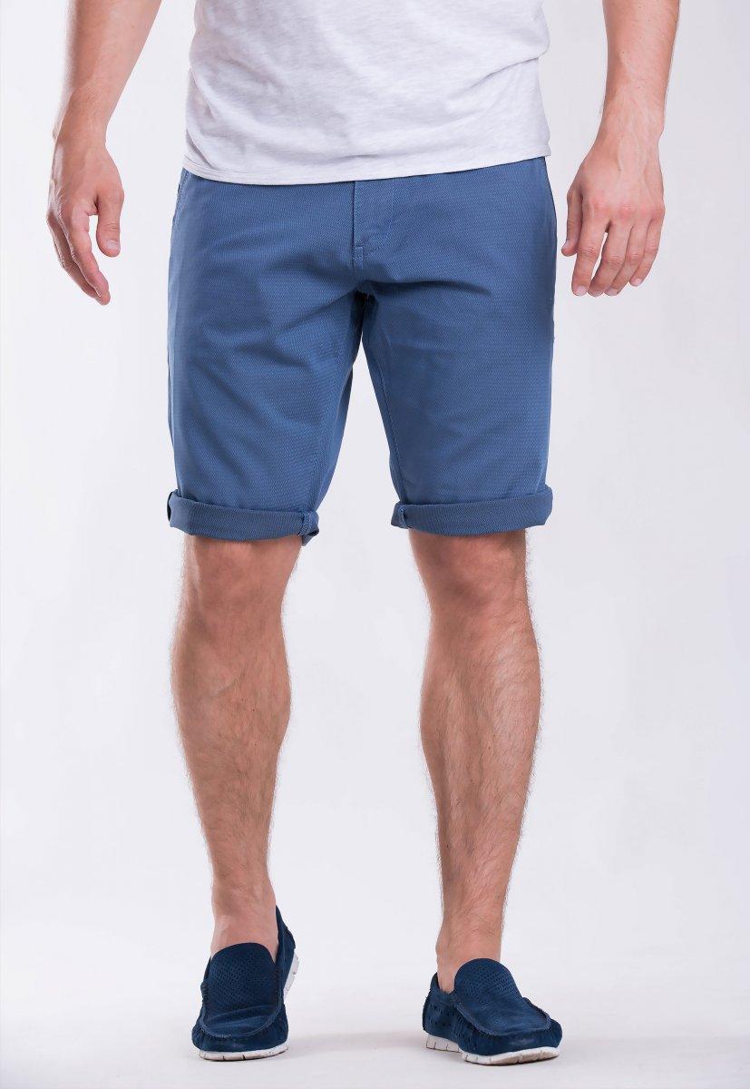 Шорты Trend Collection 12332 Индиго