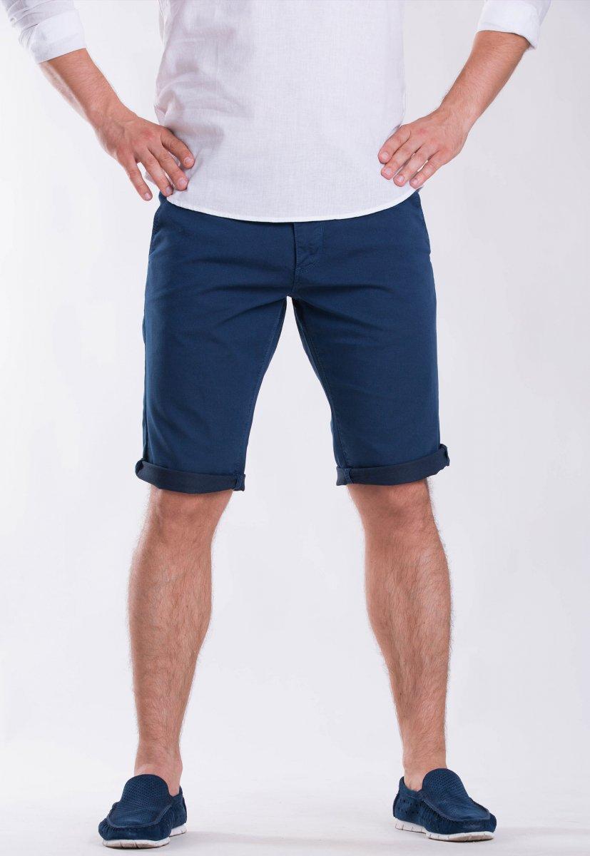 Шорты Trend Collection12302 Синий