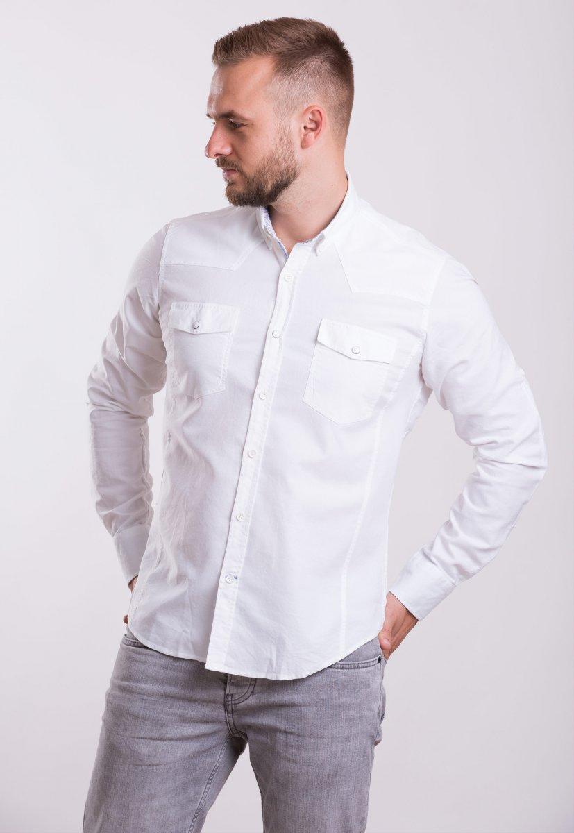 Рубашка TREND COLLECTION 1090 Белый
