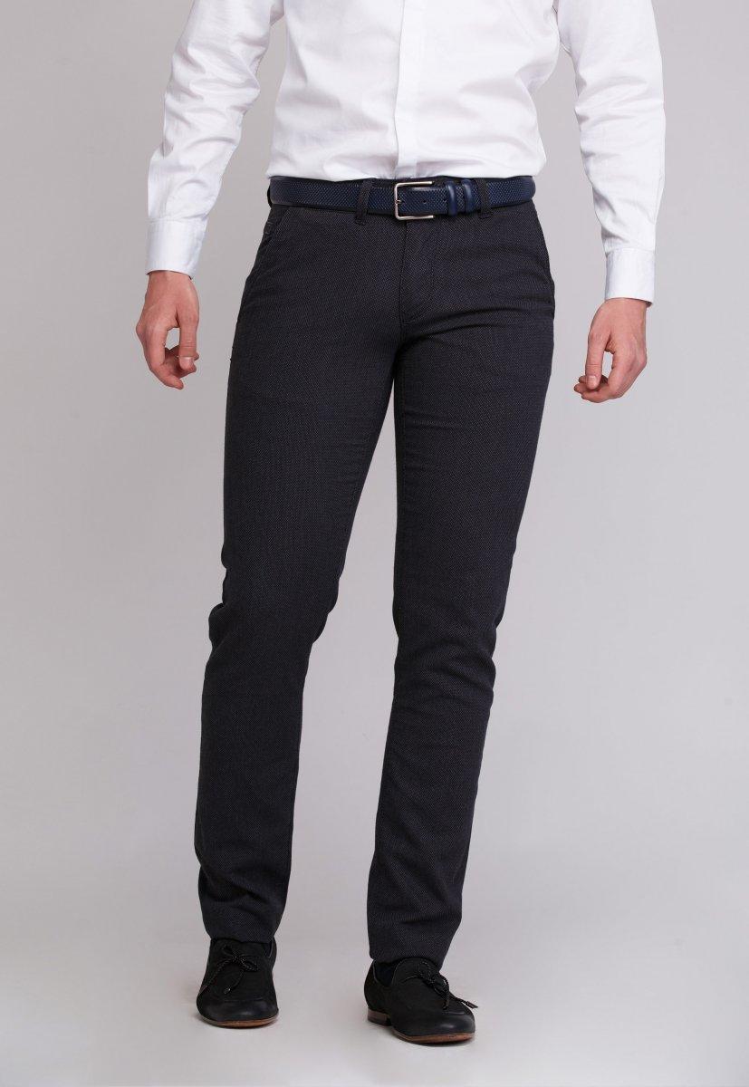 Брюки Trend Collection 12573 Серый (SIYAH)