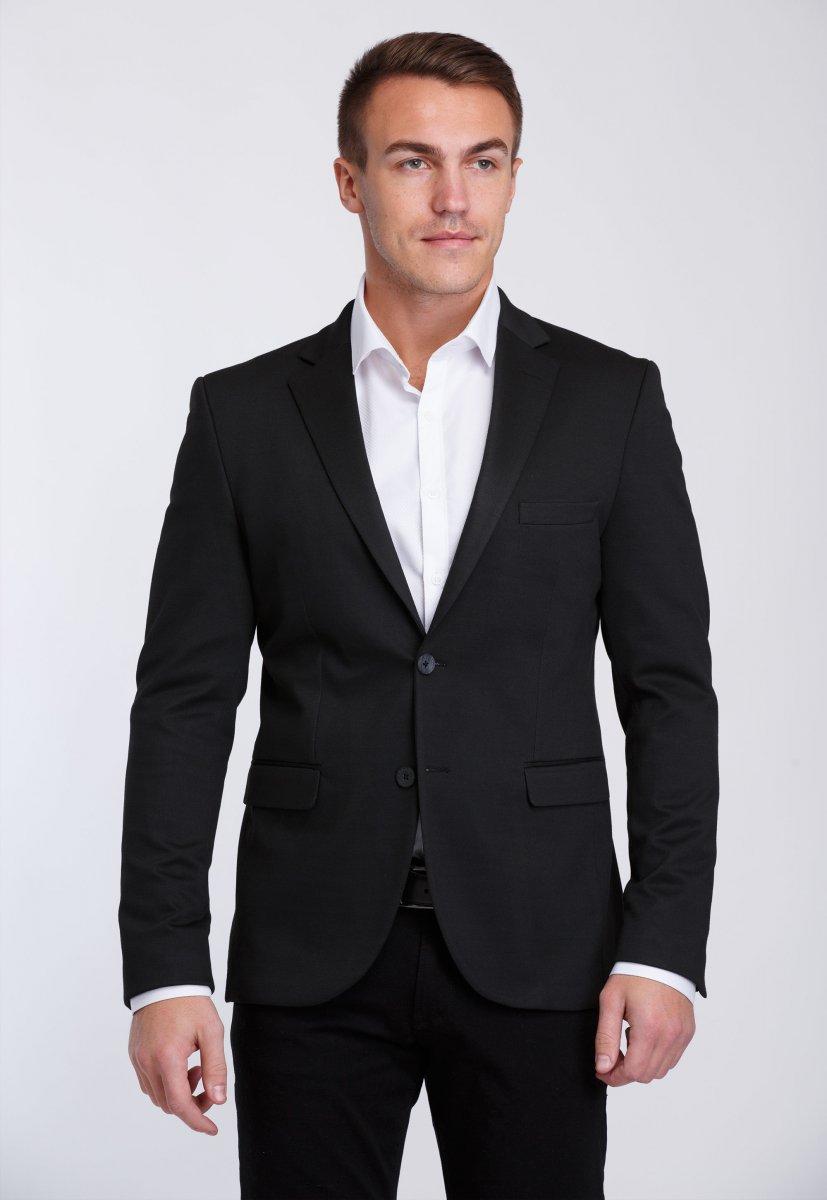 Пиджак Trend Collection 2031 Черный
