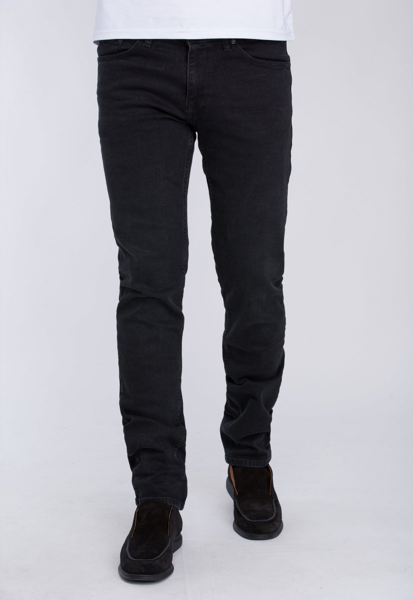 Джинсы Trend Collection 12680 Черный (SIYAH)