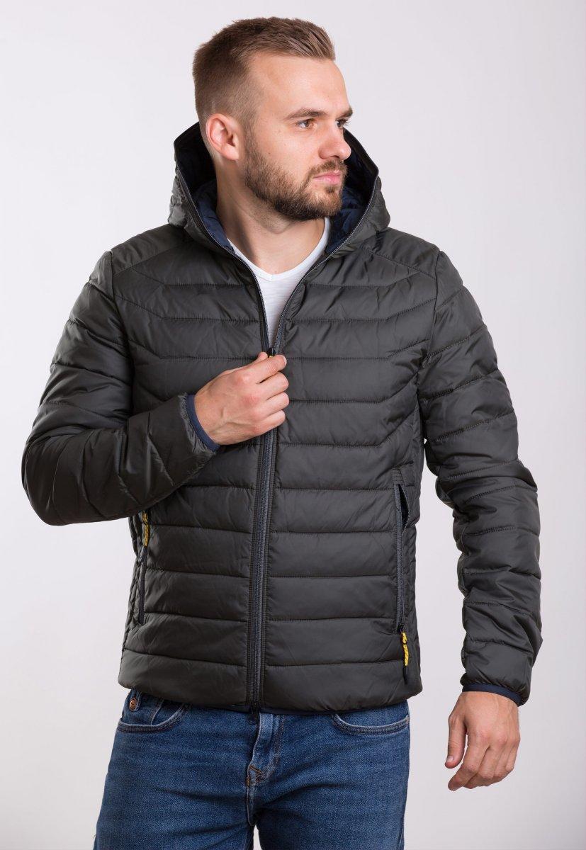 Куртка Trend Collection 9W42 Темно - зеленый (HAKI)