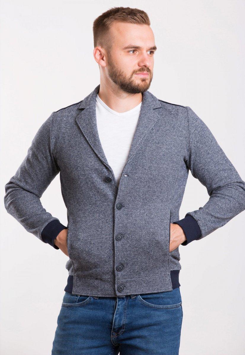 Кардиган Trend Collection 1068 Серый