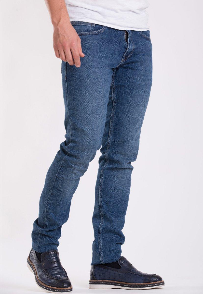 Джинсы Trend Collection  12431-1 Светло-синий (A. MAVI)