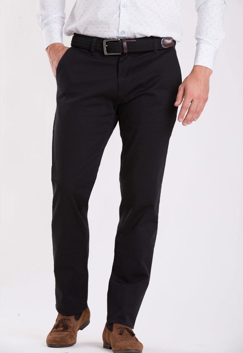 Брюки Trend Collection 12435 Черный