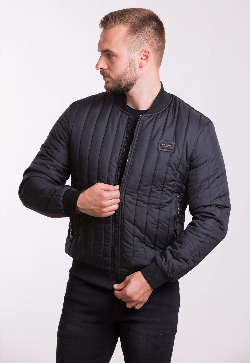Куртка Trend Collection 918 Черный