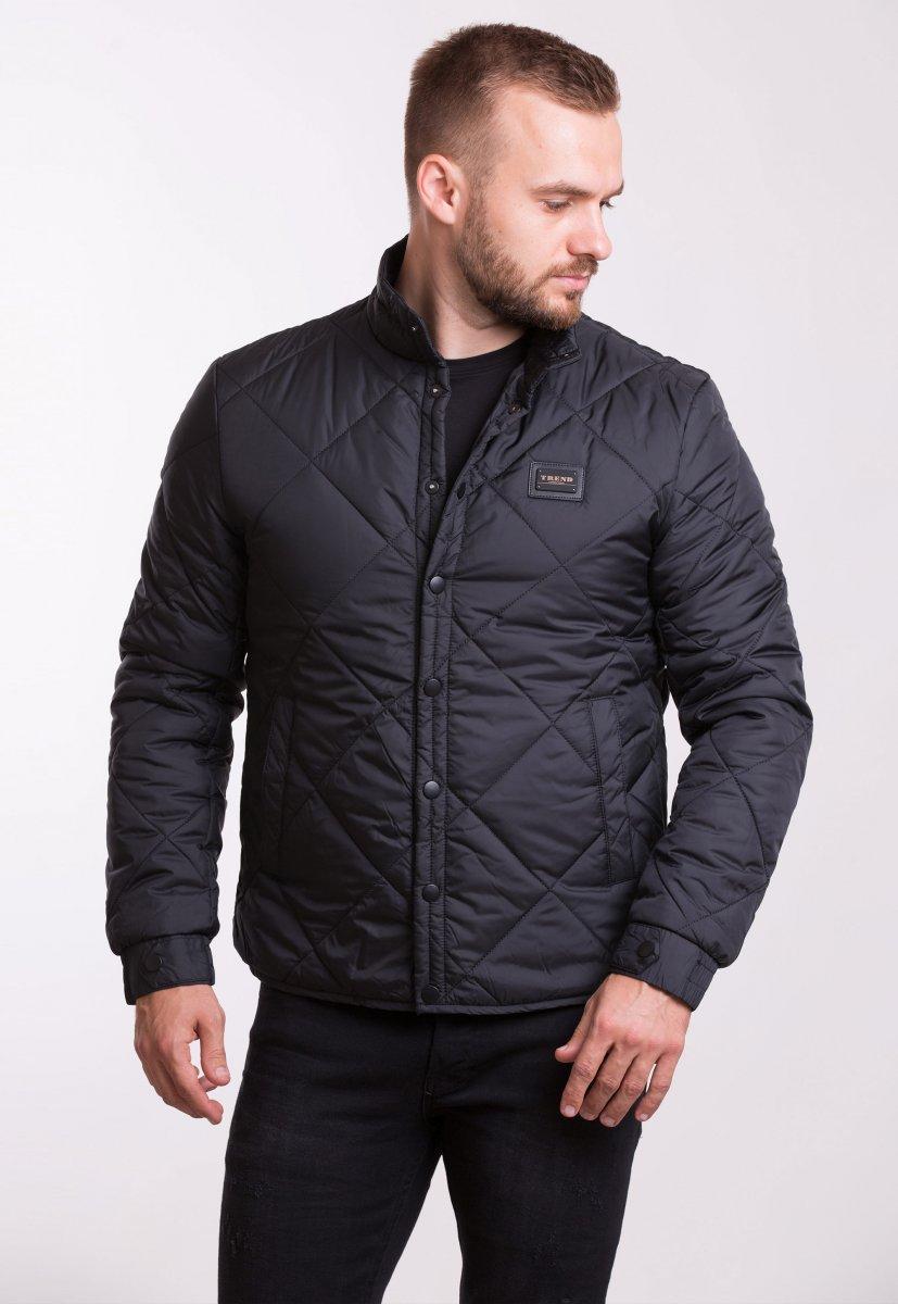 Куртка Trend Collection 960 Черный