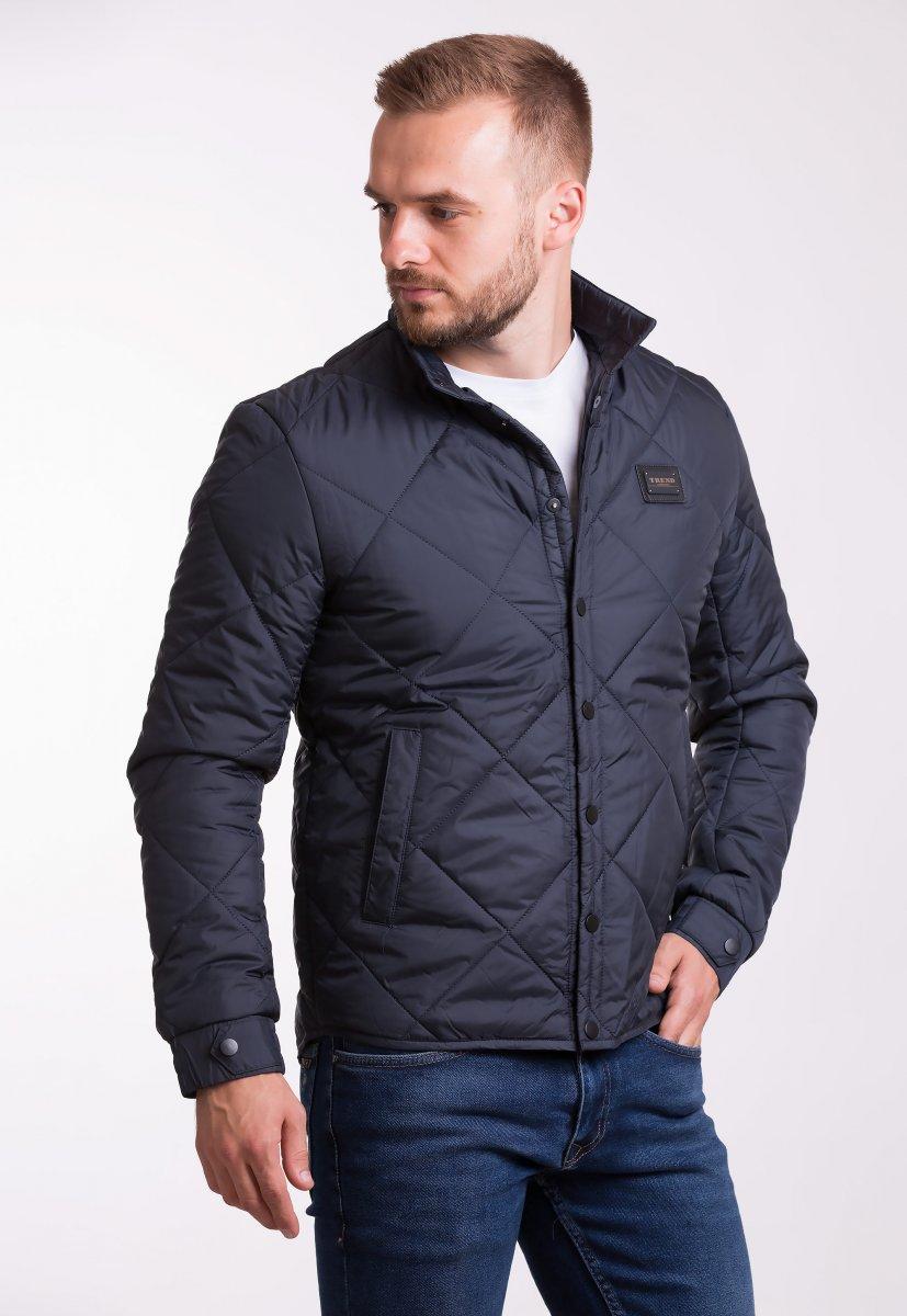 Куртка Trend Collection 960 Синий