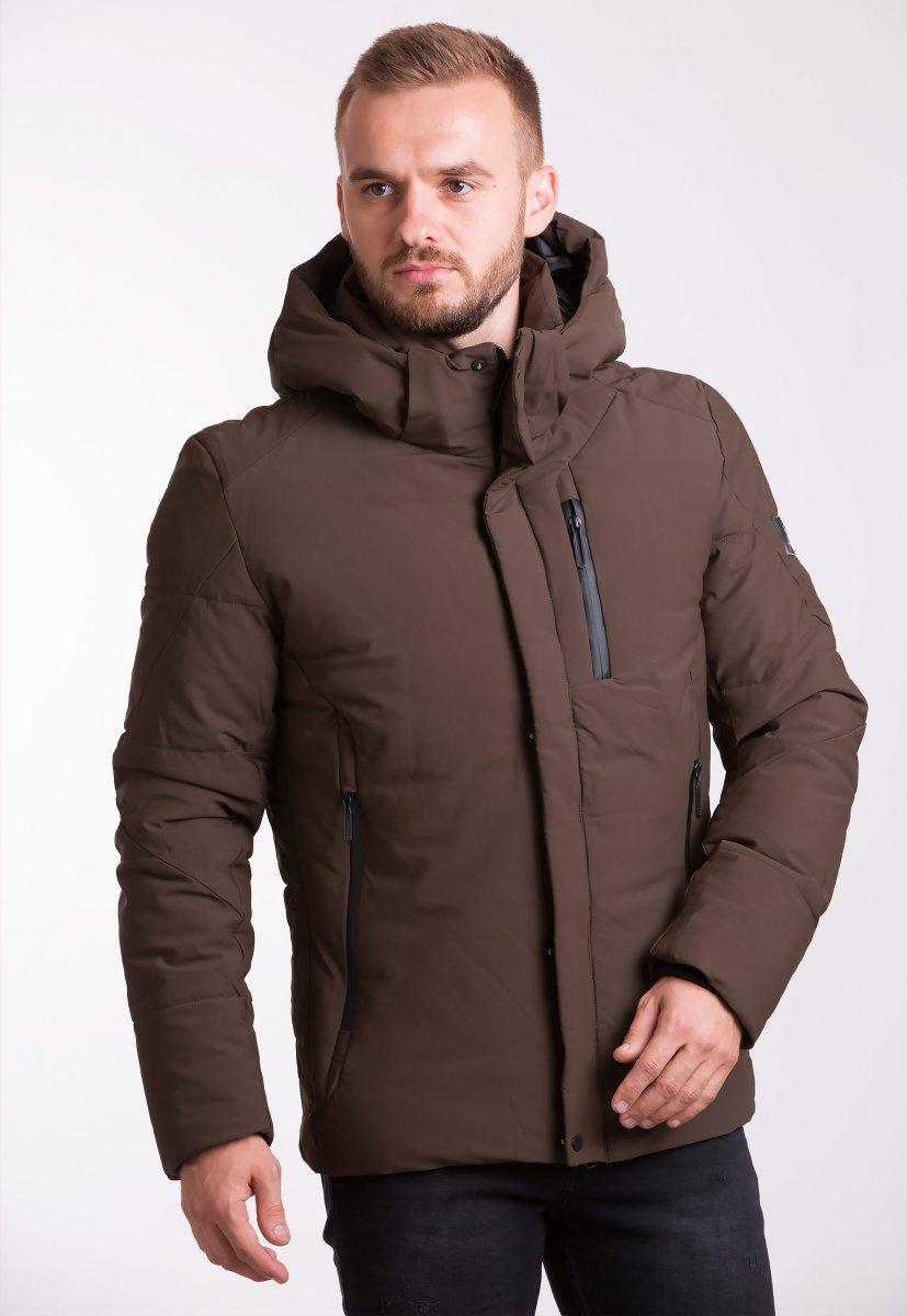 Куртка Trend Collection 6600 Хаки