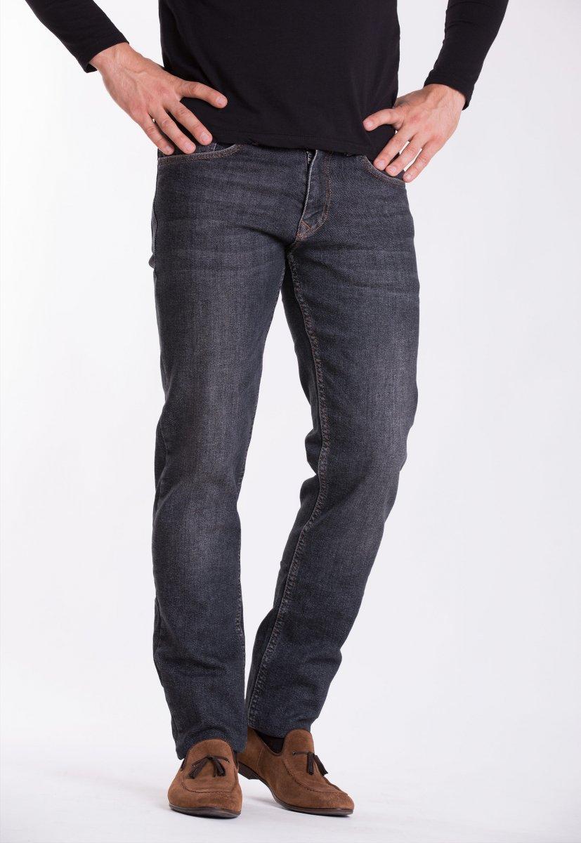 Джинсы Trend Collection 12430 Серый