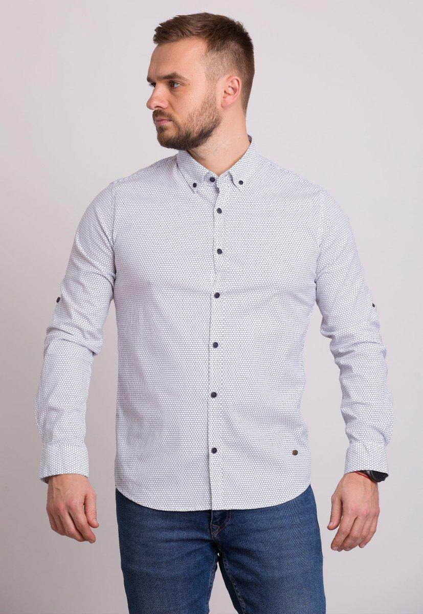 Рубашка Trend Collection 32297 Белый