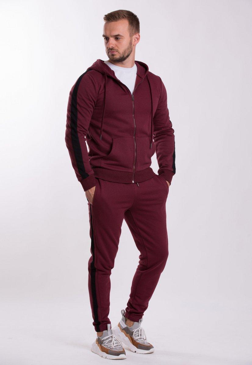 Спорт костюм Trend Collection 113 Красный