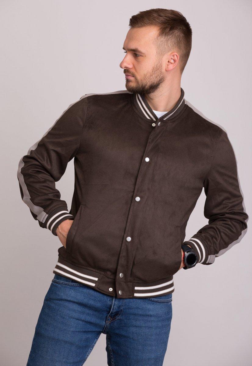 Куртка Trend Collection 1916 Хаки