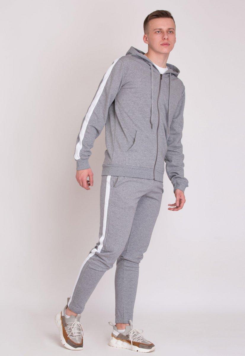 Спорт костюм Trend Collection 119 Серый
