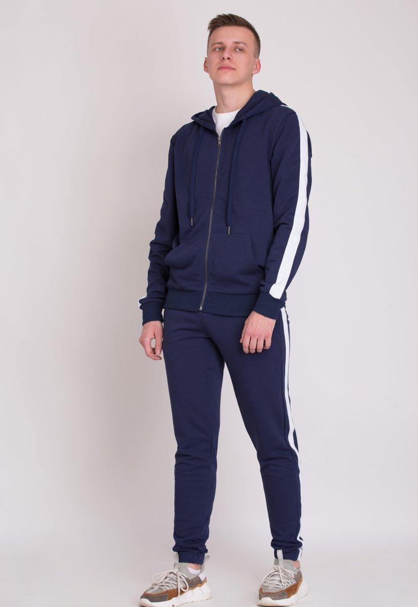 Спорт костюм Trend Collection 119 Синий