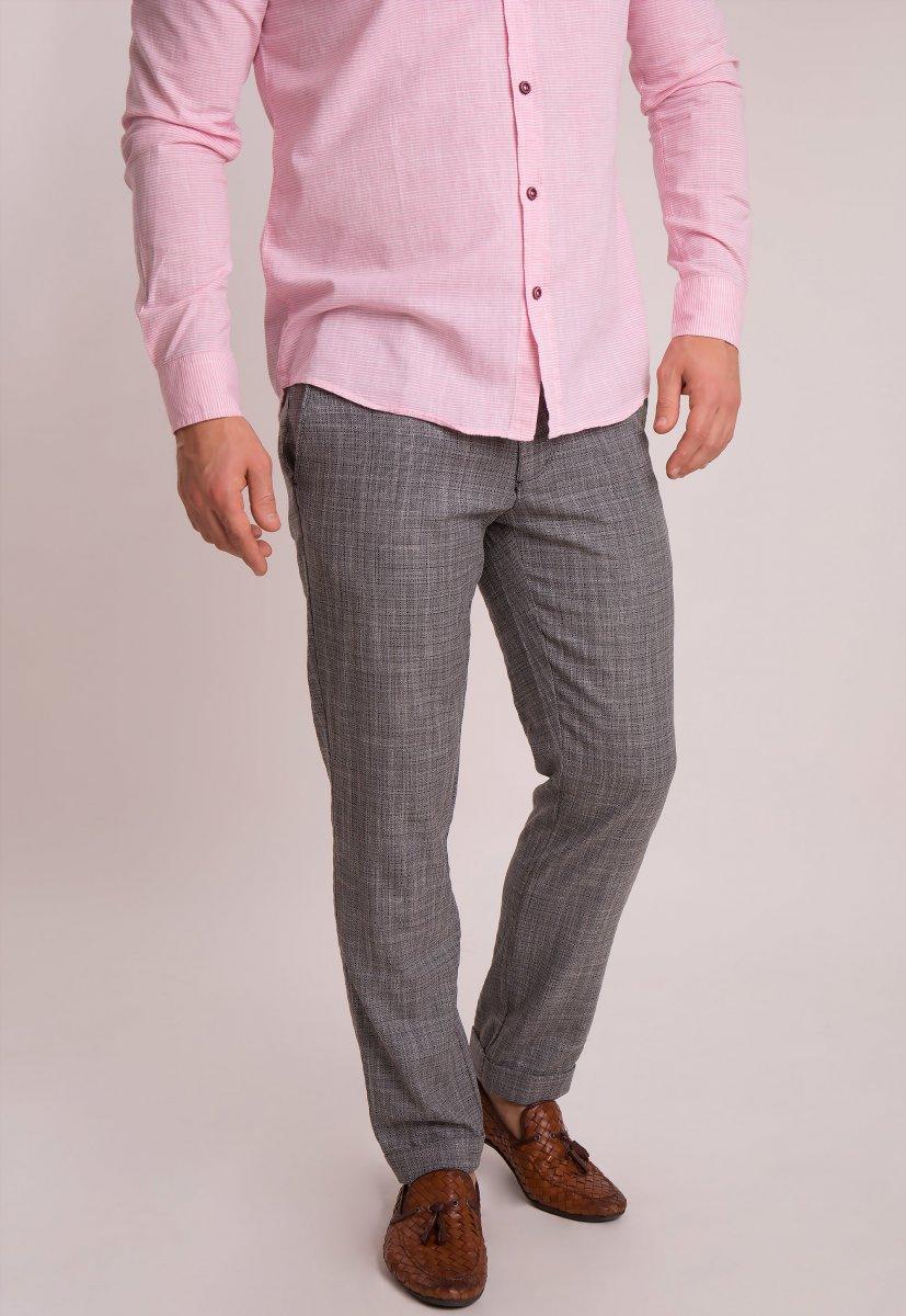 Брюки Trend Collection Серый (GREY) 3902