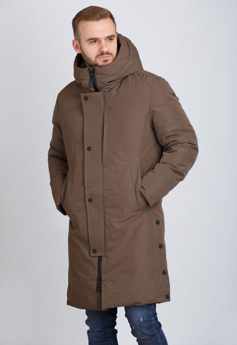 Куртка Trend Collection 19-26 Бежевый