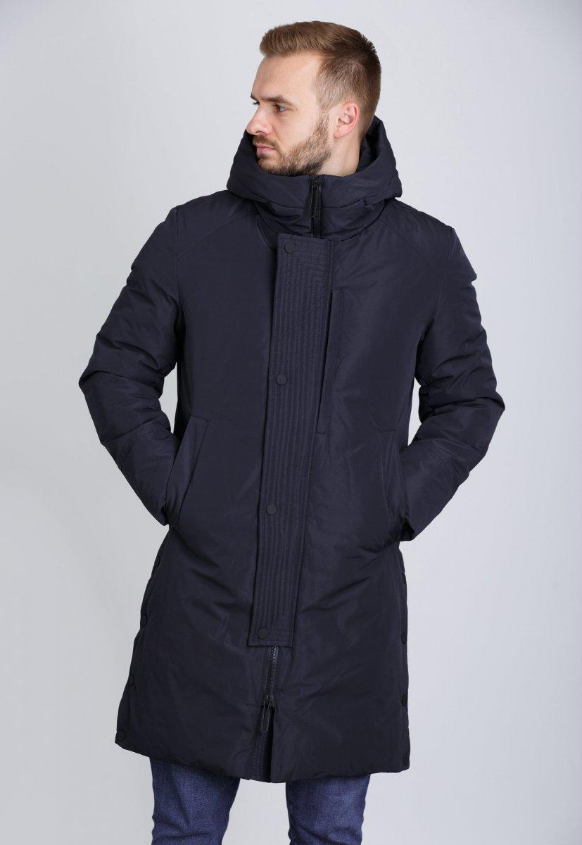 Куртка Trend Collection 19-26 Темно-синий