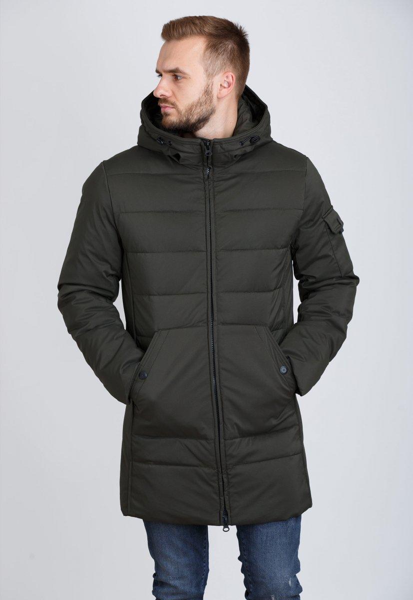 Куртка Trend Collection 9W41 Хаки