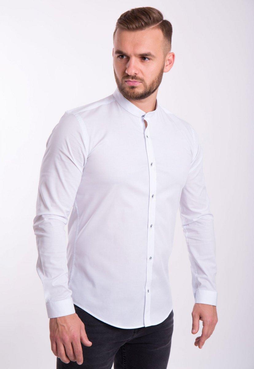 Рубашка Trend Collection U02-1047-20 Белый