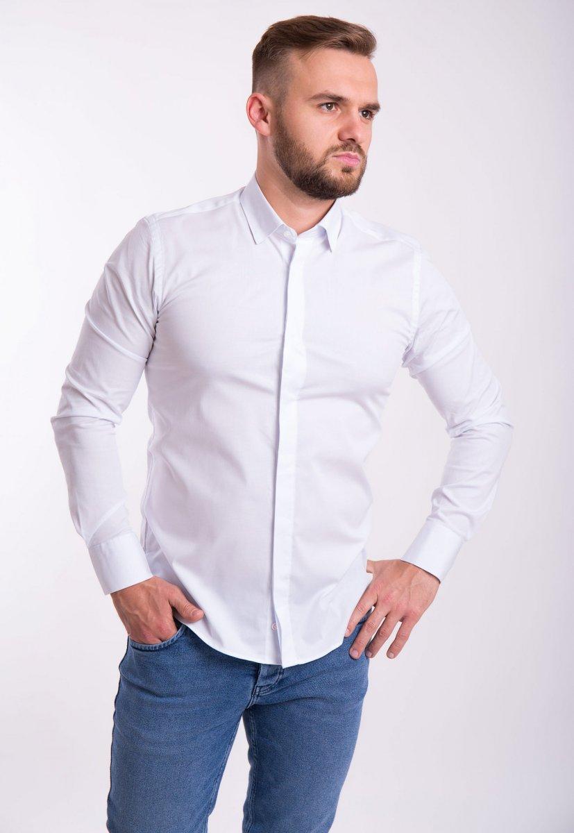 Рубашка Trend Collection U02-1100 Белый