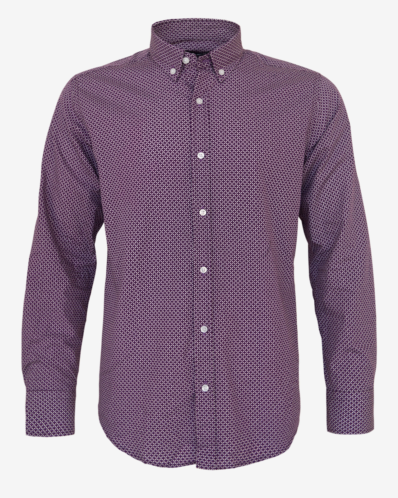 Рубашка Trend 02-089