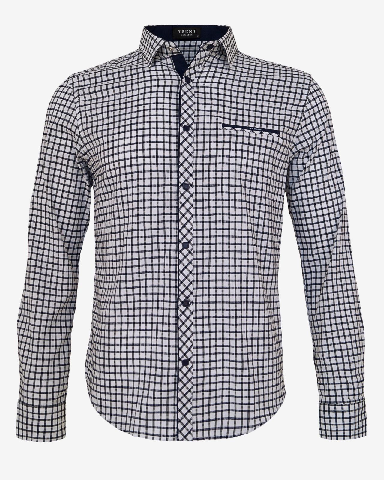 Рубашка Trend 17775