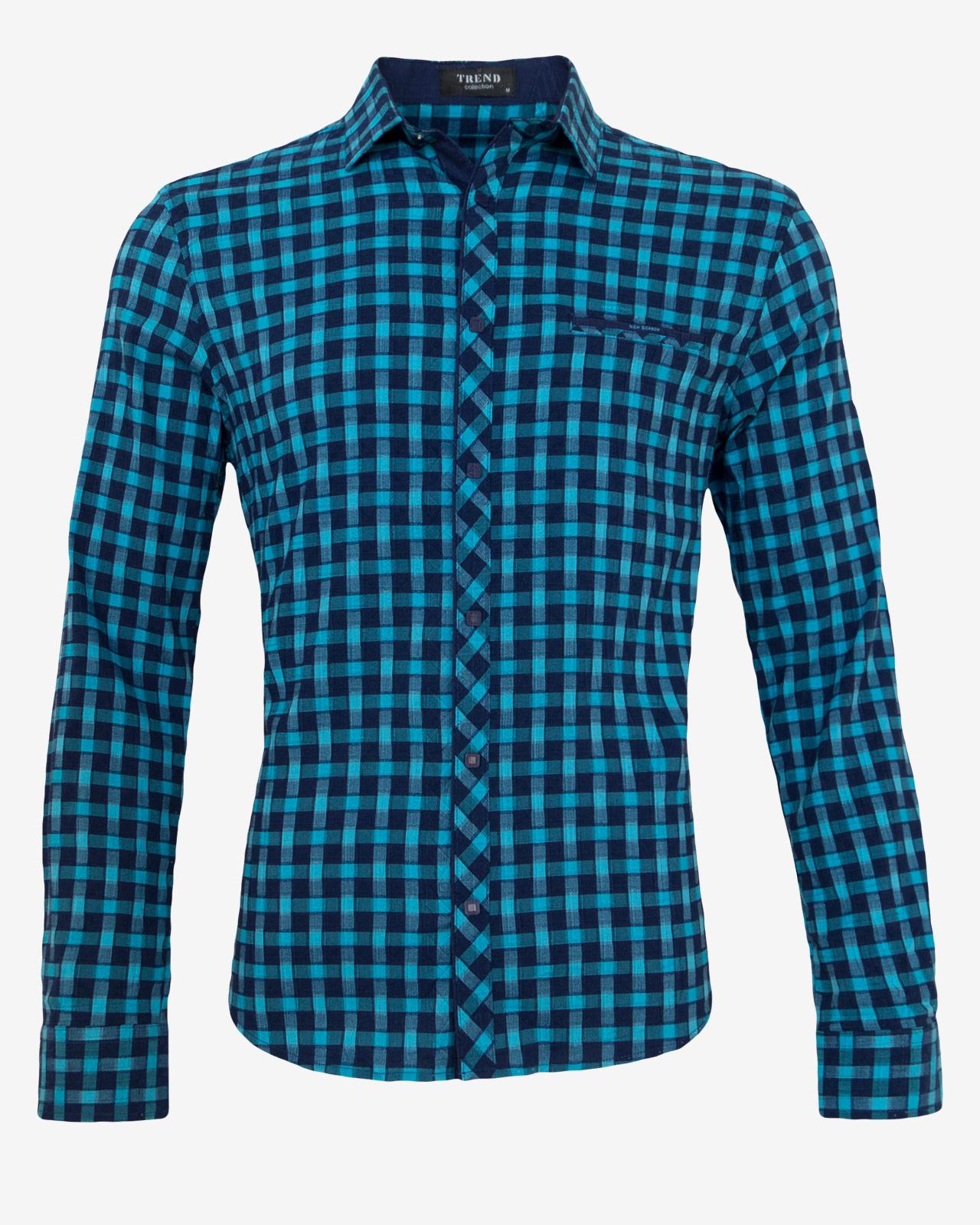 Рубашка Trend 17775-2