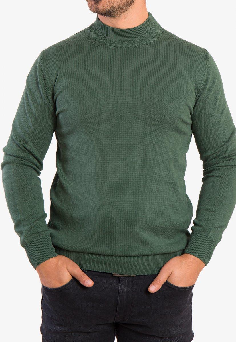 Гольф зеленый Trend 5168