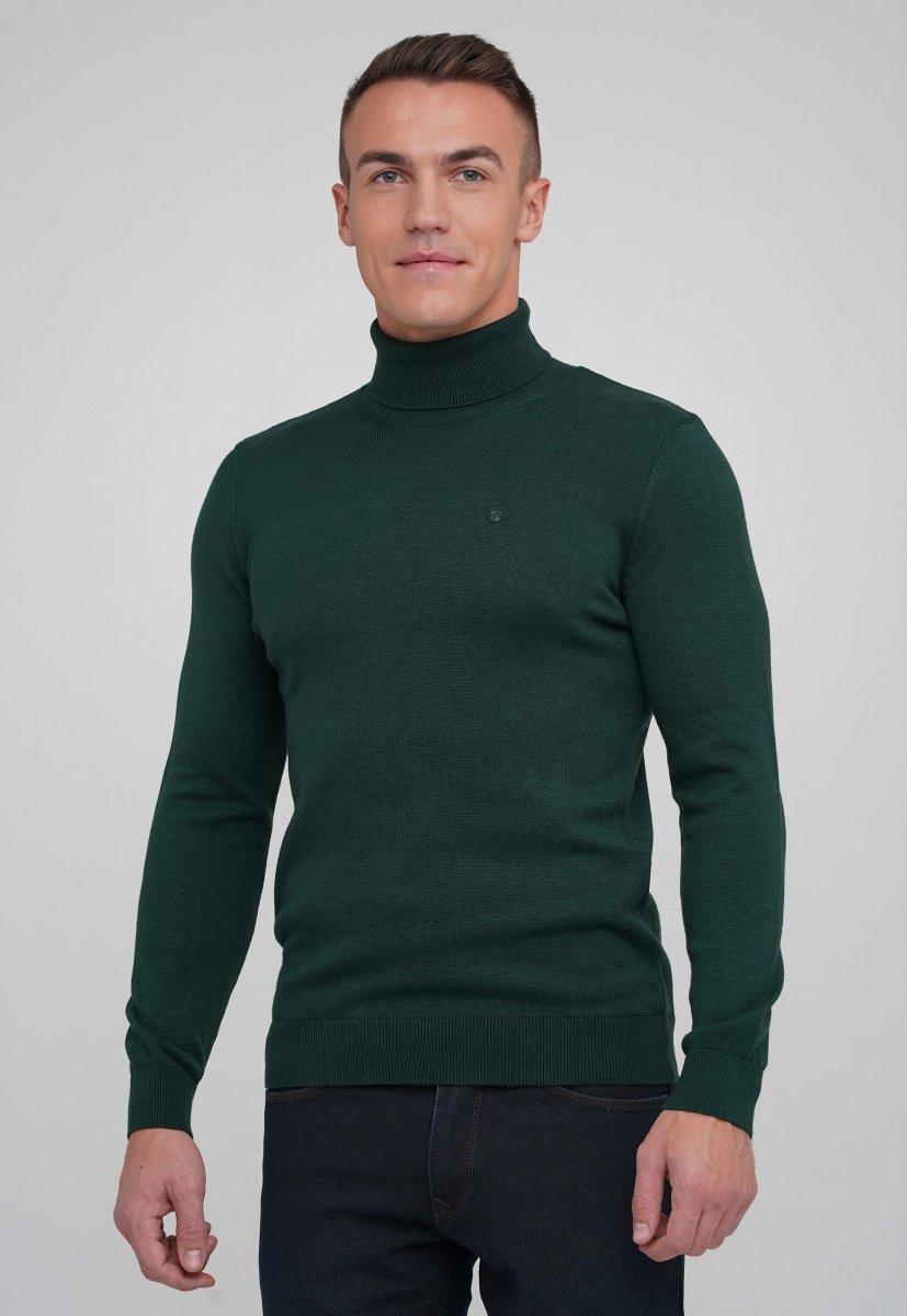 Гольф Trend Collection 211440 Зеленый