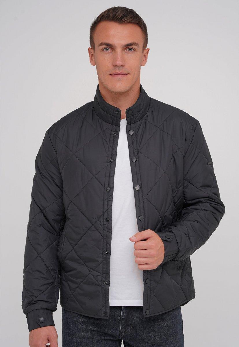 Куртка Trend Collection 9-60 черный (BLACK)