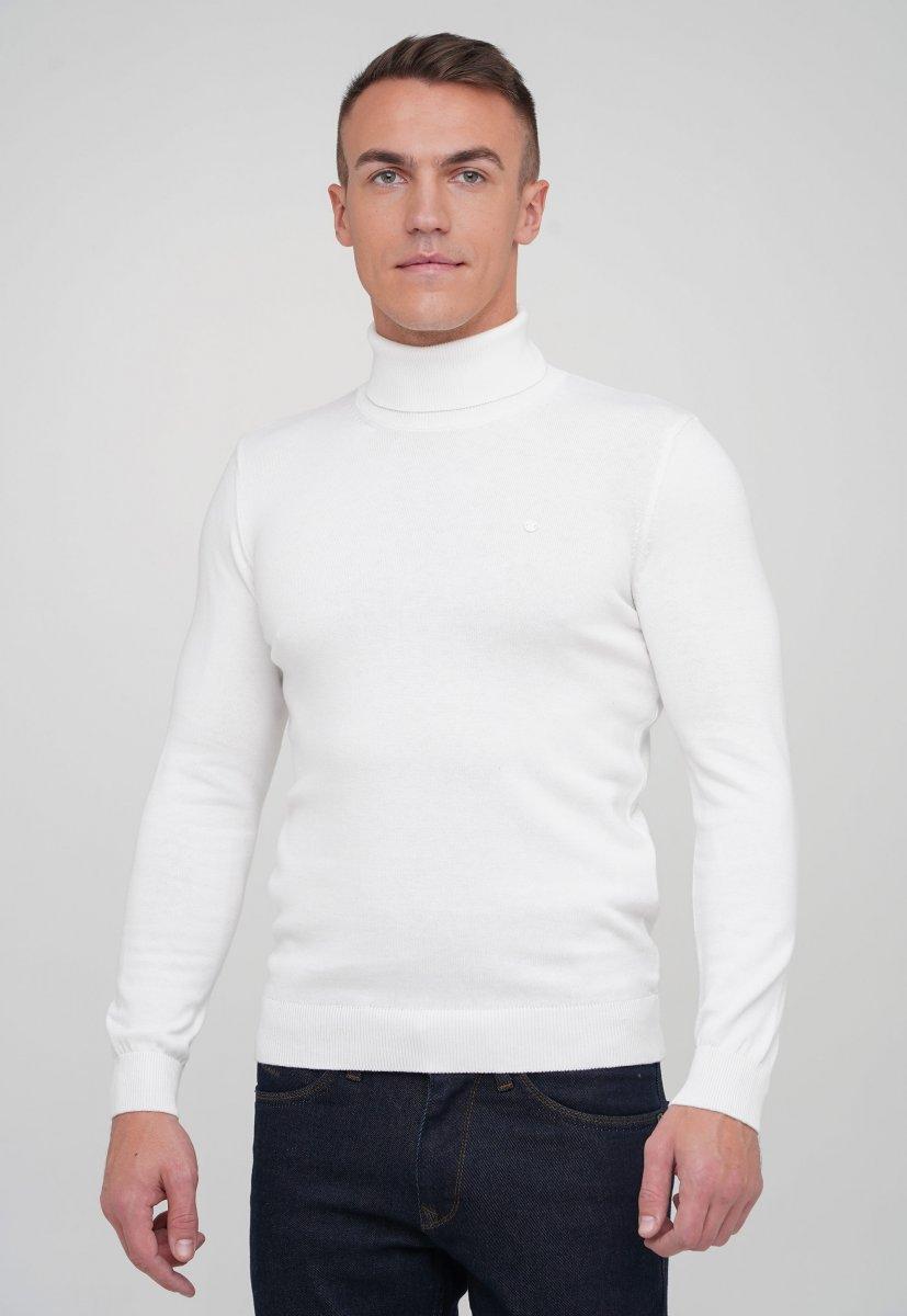 Гольф Trend Collection 211440 Белый