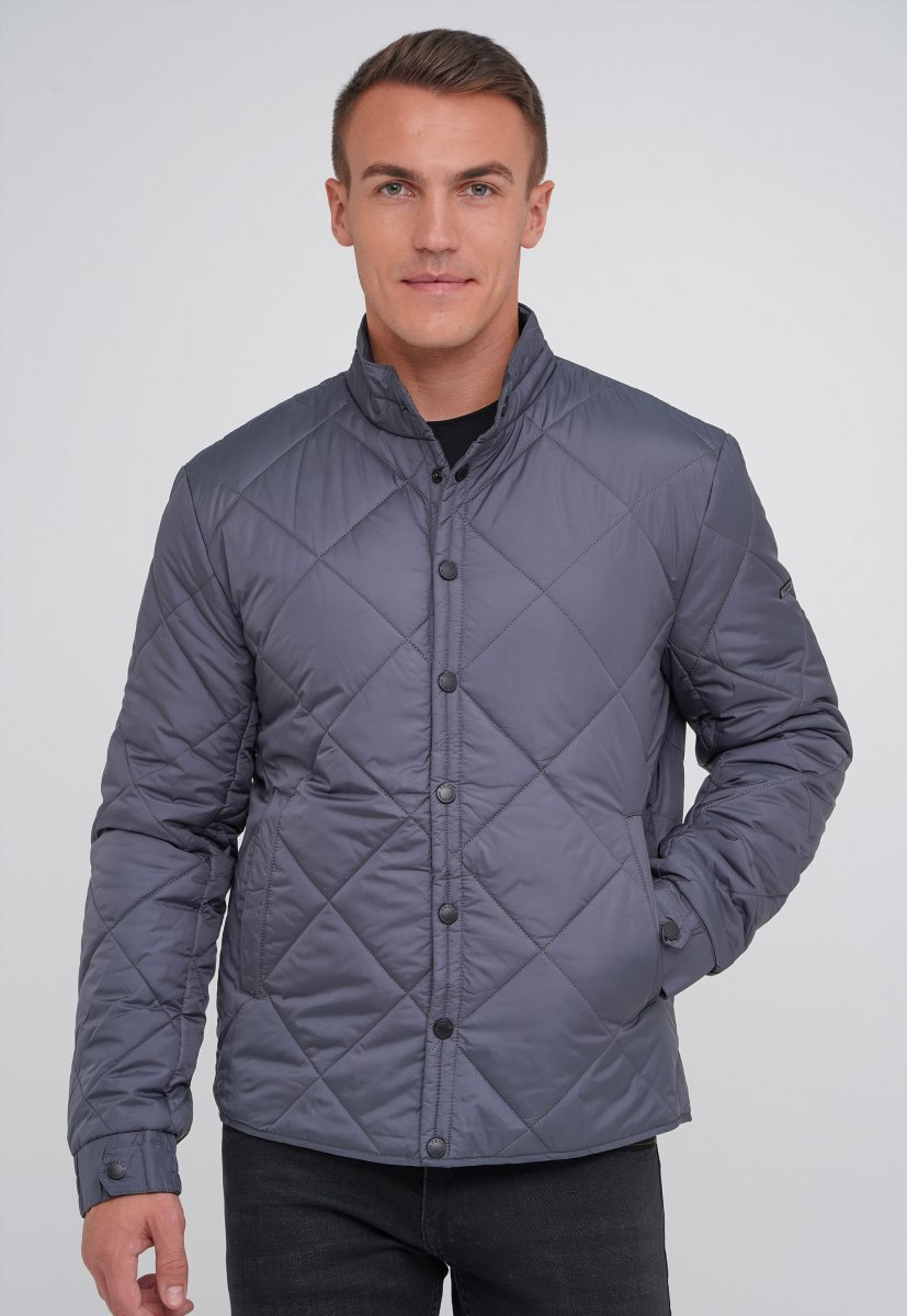 Куртка Trend Collection 9-60 серый (GREY)
