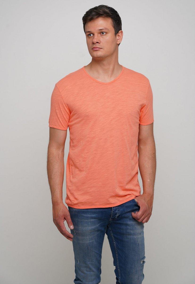 Футболка Trend Collection 037 Оранж