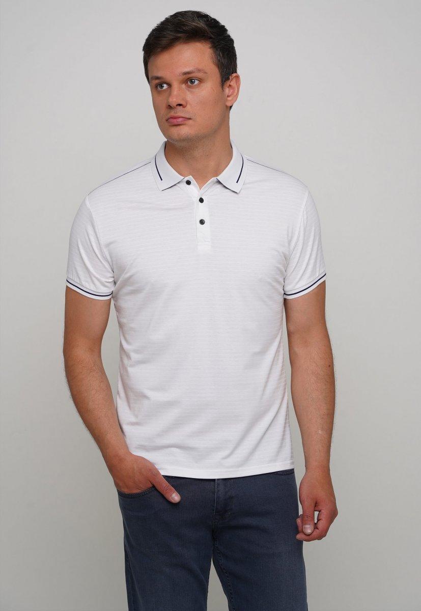 Футболка Trend Collection 69028 Белый