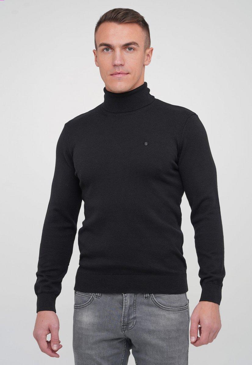 Гольф Trend Collection 211440 Черный