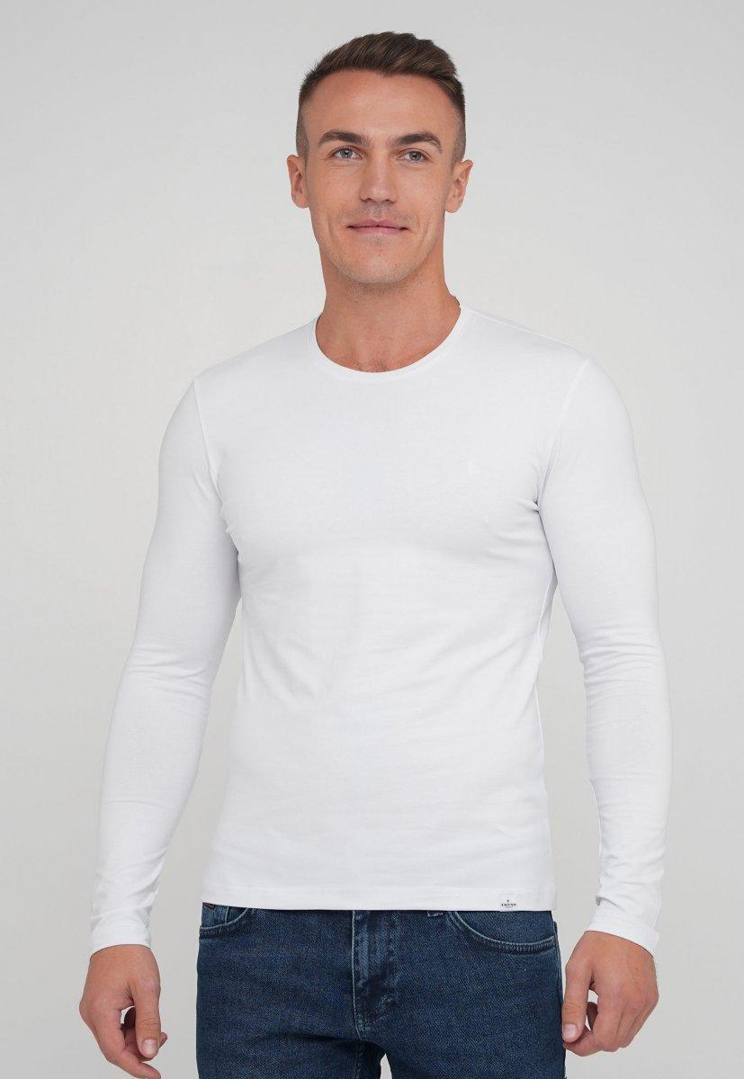 Реглан Trend Collection 33022 Белый (BEYAZ)