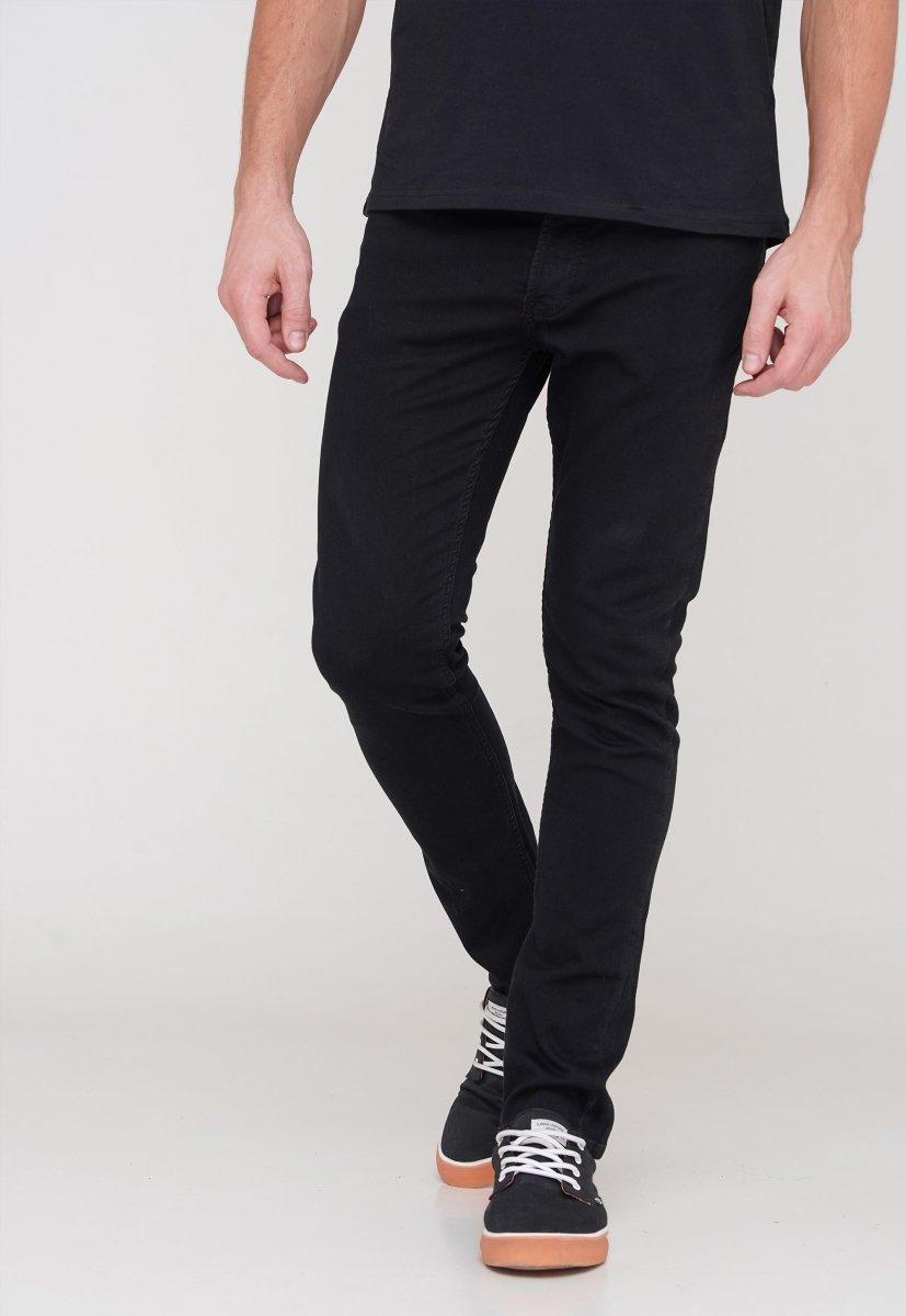 Джинсы Trend Collection 7482 Черный