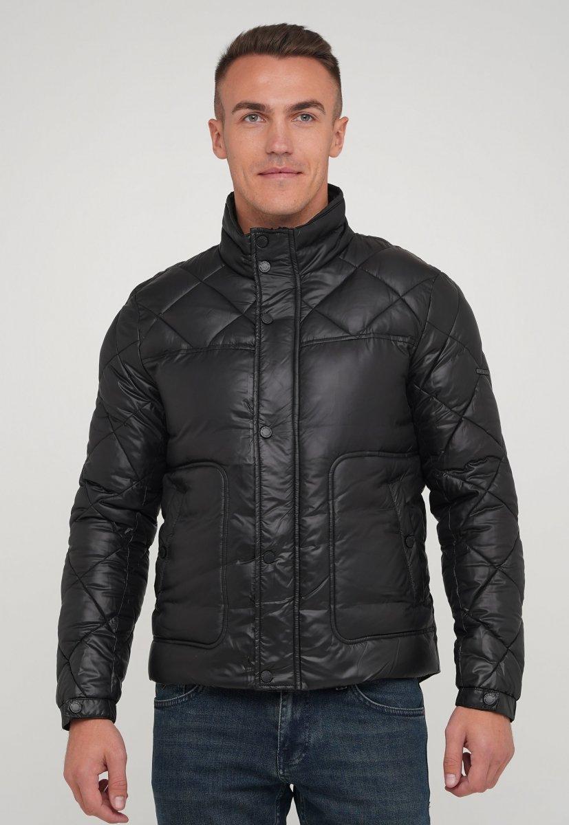Куртка Trend Collection 20-125 черный (BLACK)