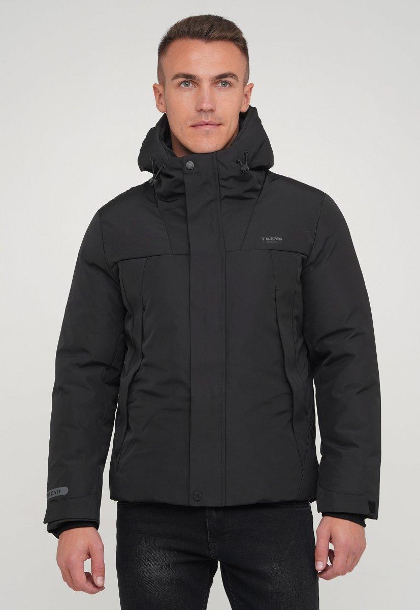 Куртка Trend Collection 88-161 Черный (BLACK)